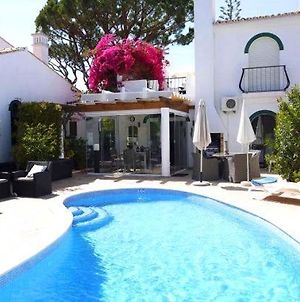 Vale Do Garrao Villa Sleeps 4 With Pool Air Con And Wifi photos Exterior