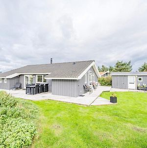 Holiday Home Hvide Sande Lvi photos Exterior