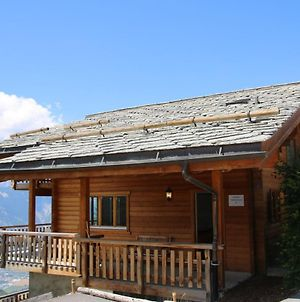 Tschoueilles Mountain & View - Chalets By Alpvision Residences photos Exterior