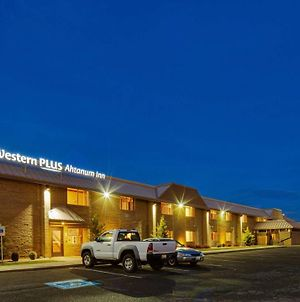 Best Western Plus Ahtanum Inn photos Exterior