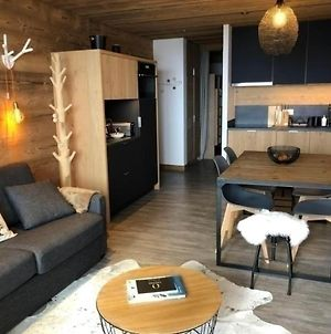 Appartement Tignes, 2 Pieces, 6 Personnes - Fr-1-502-22 photos Exterior