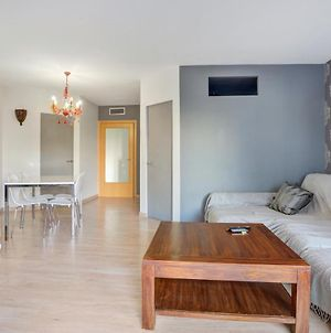 Apartment With 3 Bedrooms In Calafell With Pool Access Furnished Balcony And Wifi 800 M From The Beach photos Exterior