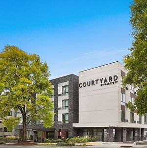 Courtyard By Marriott Seattle Northgate photos Exterior
