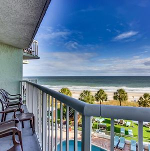 Hosteeva Oceanfront Condo Pool, Oceanfront Fire Pit And More photos Exterior