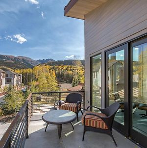 Mountain Modern At Cortina By Exceptional Stays photos Exterior