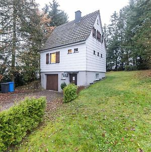 Comfortable Apartment In Oberschledorn Sauerland photos Exterior