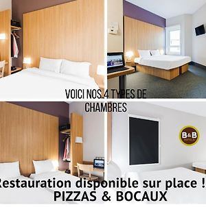 B And B Hotel Limoges Gare photos Exterior