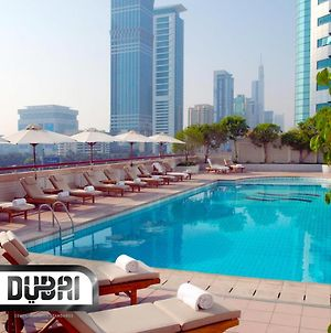 Crowne Plaza Dubai photos Exterior