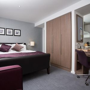 Staybridge Suites Birmingham, An Ihg Hotel photos Room