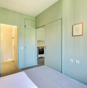 New! Gorgeous 1 Bed Flat 5 Min From The Metro photos Exterior