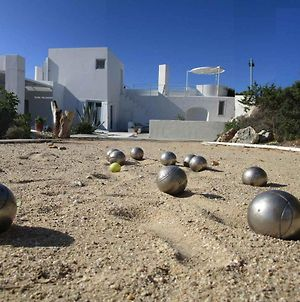 Platinum Paros Villa Villa Aesop 5 Bedrooms Stunning Sea Views Parikia photos Exterior