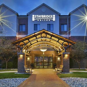 Staybridge Suites Lansing-Okemos photos Exterior