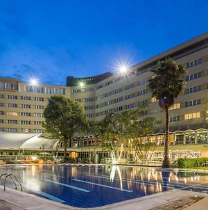 Hotel Intercontinental Medellin, An Ihg Hotel photos Exterior