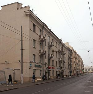 Apartment At The Railway Station photos Exterior