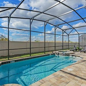 Come To Stay A Few Miles To Disney Large Pool Home Sleep 36 photos Exterior