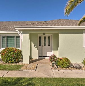 Pet-Friendly Waterfront Retreat In Bradenton! photos Exterior