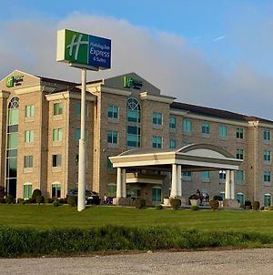 Holiday Inn Express Hotel & Suites Somerset Central photos Exterior