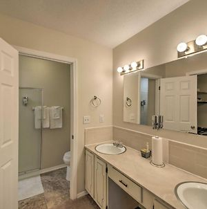 Indy Condo With Office Less Than 3 Mi To Broad Ripple! photos Exterior