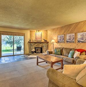 Steamboat Springs Condo With Hot Tub, 1Mi To Ski photos Exterior