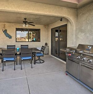 Lake Havasu Home With Pool - Minutes To Lake And Town! photos Exterior