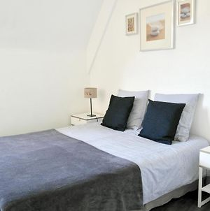 Apartment With One Bedroom In Portenbessinhuppain With Wonderful Sea View And Wifi 6 Km From The Beach photos Exterior