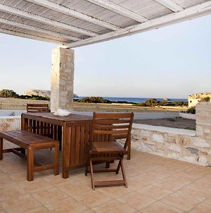 Relax By Mikri Santa Maria Beach - 2 Bedroom House photos Exterior