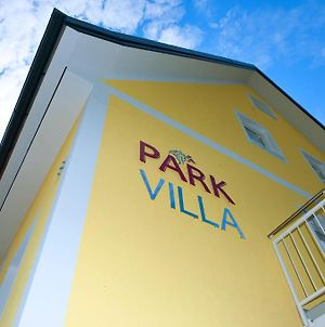 Parkvilla Appartements photos Exterior