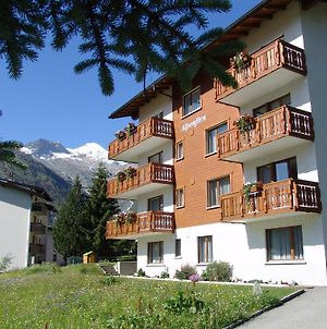 Apartments Alpenfirn Saas-Fee photos Exterior