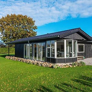 Holiday Home Haderslev Xxii photos Exterior