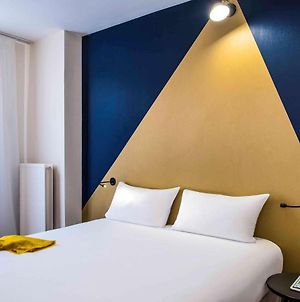 Ibis Styles Paris 15 Lecourbe photos Exterior