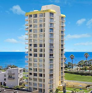 Carool Penthouse Unit 34 - Amazing Views Of The Entire Gold Coast photos Exterior