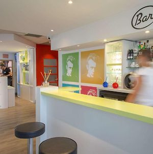 Ibis Styles Cannes Le Cannet photos Exterior