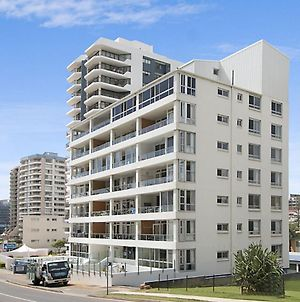 Rainbow Pacific Unit 9 - Right On The Beach In Rainbow Bay Coolangatta Gold Coast photos Exterior