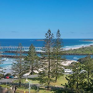 Carool Penthouse Unit 35 - Amazing Views Of The Entire Gold Coast photos Exterior