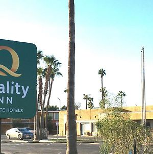 Quality Inn El Centro I-8 photos Exterior