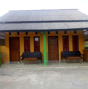 Rindu Alam Homestay photos Exterior