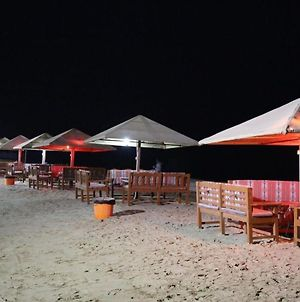 Arabian Adventures Beach Camp Sealine, Inland Sea , Includes Home Pick Up Drop ,Dinner ,Stay And Breakfast For 3 Pax photos Exterior