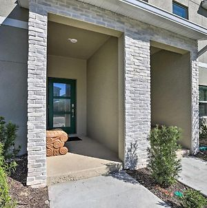 Resort-Style Townhome About 14 Mi To Disney World photos Exterior