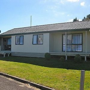 Weeping Willow - Ohakune Holiday Home photos Exterior
