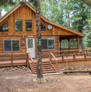 Duck Creek Cozy Cabin photos Exterior