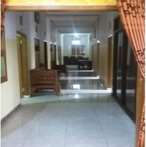 Homestay Sumber Urip 2 photos Exterior
