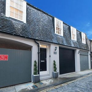 Queensferry Street Lane - Fantastic 2 Bedroom City Centre Mews House With Free Secure Parking! photos Exterior