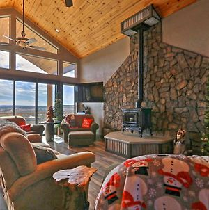 Luxe Lodge-Style Cabin With Views In Az High Country! photos Exterior