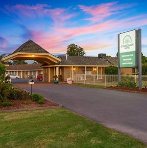Stagecoach Motel Wodonga photos Exterior