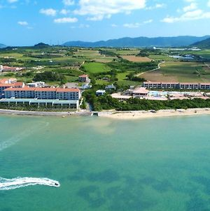 Ishigaki Resort Grandvrio Hotel photos Exterior
