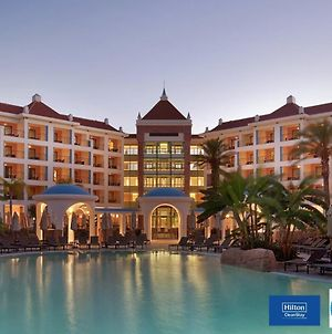 Hilton Vilamoura As Cascatas Golf Resort & Spa photos Exterior