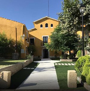 Masia Can Trabal photos Exterior