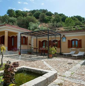 Alluring Holiday Home In Termini Imerese With Garden photos Room