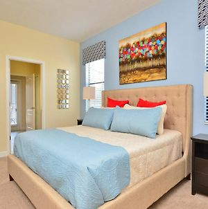 Short Distance Large 8 Bedroom Pool Homes Located In Champion Gates Water Park Resort photos Exterior