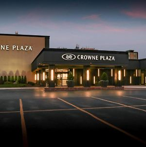 Crowne Plaza Hotel Chicago-Northbrook photos Exterior